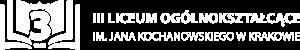 Logo 3 Liceum