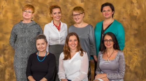 Nauczyciele języka polskiego
